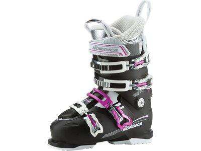 NORDICA Damen Skistiefel NXT 75 X W Schwarz