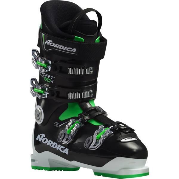 NORDICA Herren Skischuhe Sportmachine 90X M