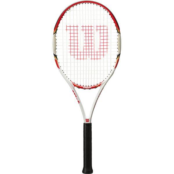 WILSON Herren Tennisschläger FEDERER CONTROL 103