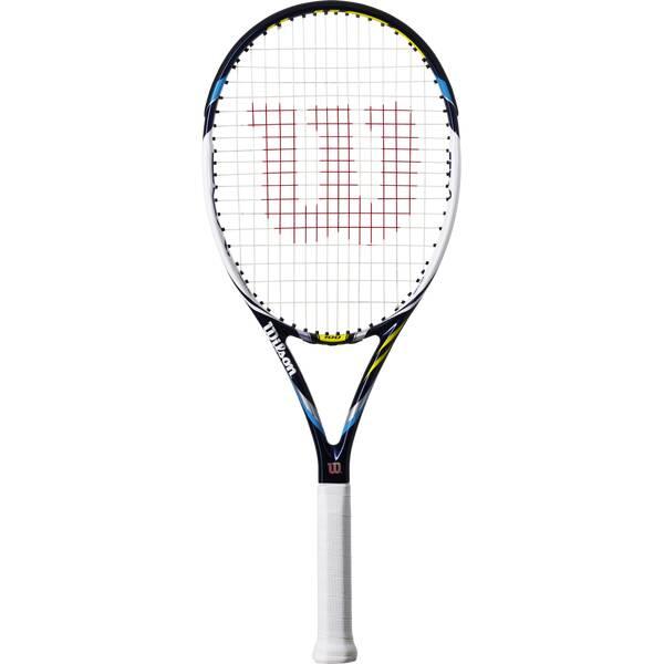 WILSON Herren Tennisschläger JUICE100