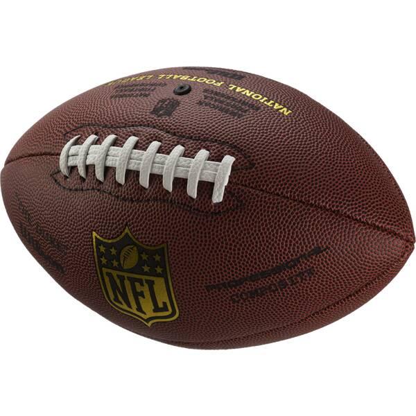 WILSON American Football NFL The Duke