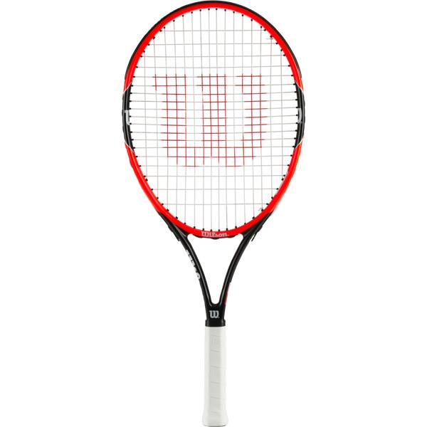 WILSON Kinder Tennisschläger FEDERER PS RKT 25