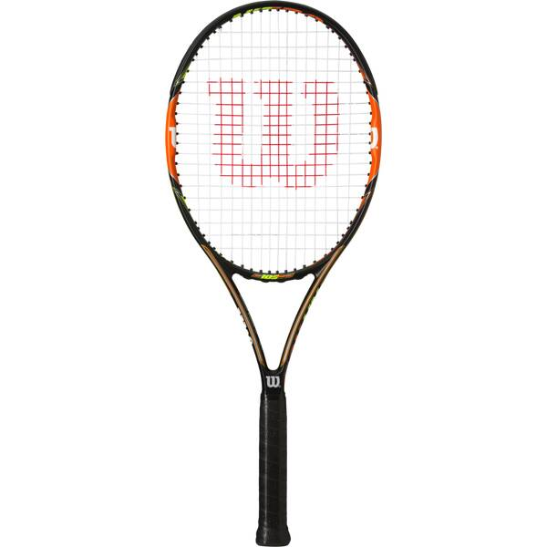 WILSON Herren Tennisschläger NITRO PRO 103 W/O CVR