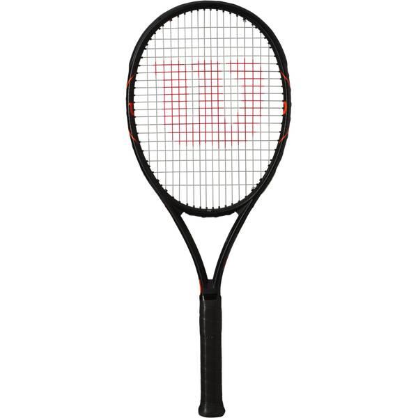 WILSON Herren Tennisschläger BURN FST 99 TNS RKT W/O CVR