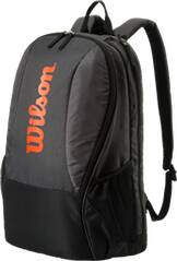 WILSON Tasche TOUR TEAM II BACKPACK GY