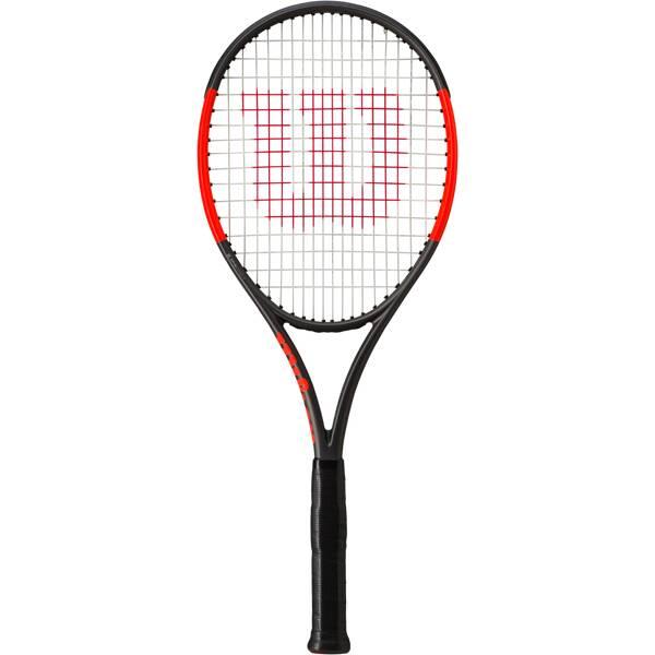 WILSON Herren Tennisschläger Burn 100LS