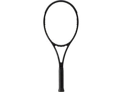 WILSON Herren Tennisschläger Pro Staff 97LS Schwarz