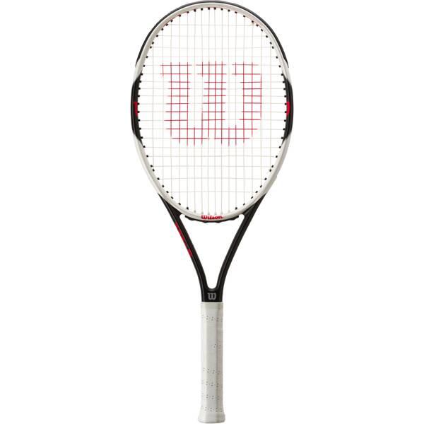 WILSON Herren Tennisschläger Six.Two