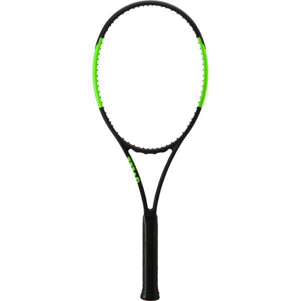 WILSON Herren Tennisschläger Blade 98L