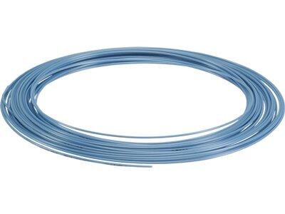 WILSON Tennissaite ADRENALINE 125 ICE BLUE Blau