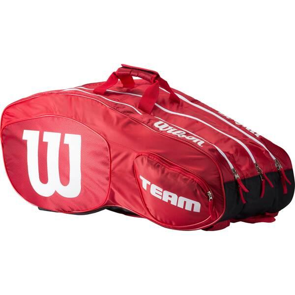 WILSON Tasche TEAM III 12 PACK