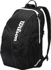 WILSON  Tasche FED TEAM BACKPACK BKWH