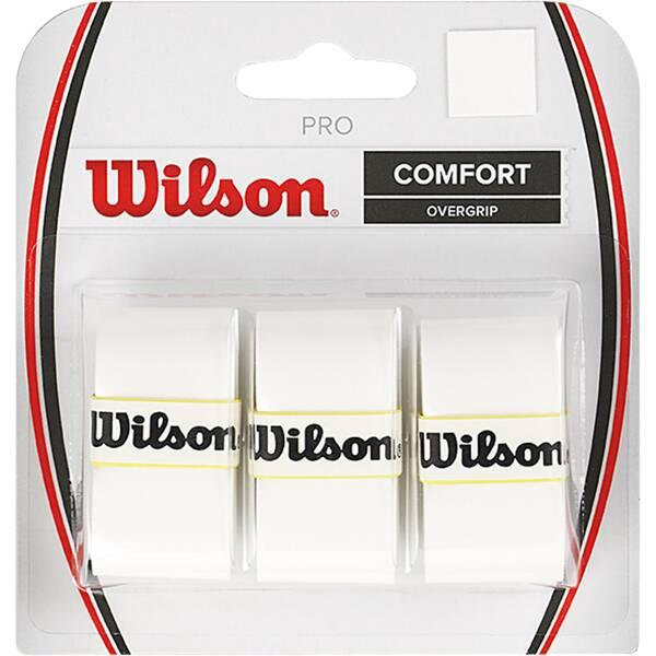 WILSON Griffbänder Pro Overgrip