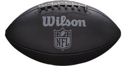 Vorschau: WILSON Ball NFL JET BLACK OFFICIAL SIZE FB