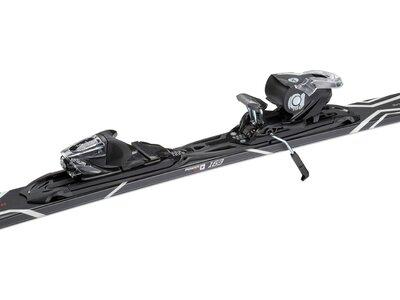 ROSSIGNOL Herren All-Mountain Ski PURSUIT 11 Ca Ltd/XEL 100 B73 Schwarz