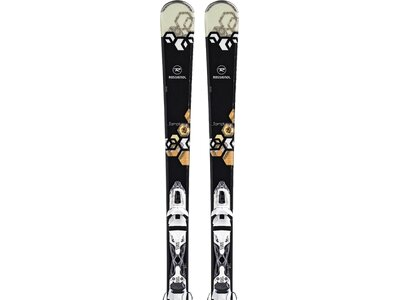 ROSSIGNOL Damen All-Mountain Ski TEMPTATION 75 Ltd/XEL SAPH 100 Schwarz