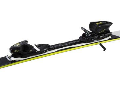 ROSSIGNOL Herren All-Mountain Ski Pursuit 400 LTD TPI² Axium 110 (SMU IIC) Weiß
