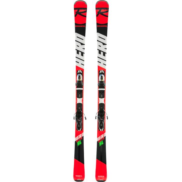 ROSSIGNOL Herren Racing Ski HERO ELITE ST LTD/XP 11 B83 BI