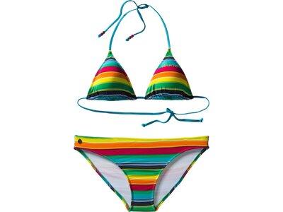 CHIEMSEE Damen Bikini CLARISSA, Bikini Wom Blau