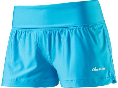 CHIEMSEE Damen Badeshorts ELSA, Lycra Shorts Blau