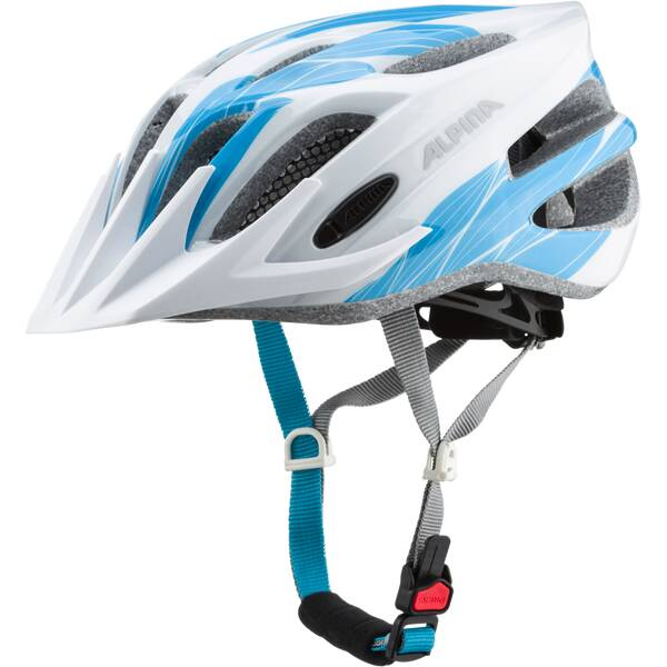 ALPINA Kinderhelm FB Junior 2.0 Grau