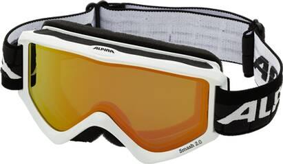 ALPINA Skibrille SMASH 2.0 R