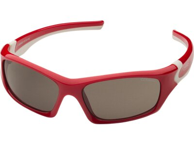 ALPINA Brille FLEXXY TEEN Rot