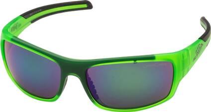 ALPINA Sportbrille TESTIDO darkgreen matt-black CMGR