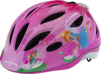 ALPINA Fahrradhelm GAMMA 2.0 FLASH