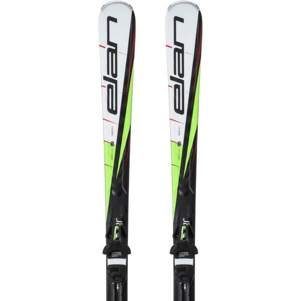 ELAN Herren Racing Ski SLX Waveflex QT