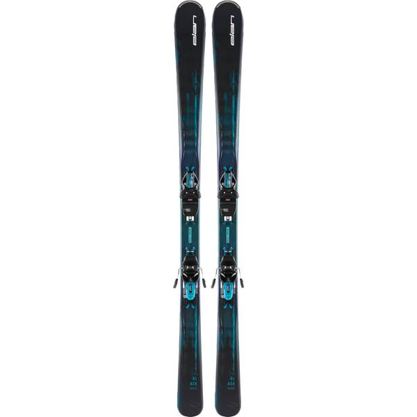 ELAN Skiset Black Magic