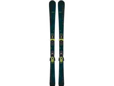 ELAN Herren All-Mountain Ski AMPHIBIO STI PS EL 10.0 GW Blau