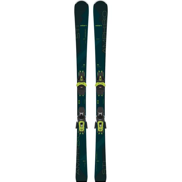 ELAN Herren All-Mountain Ski AMPHIBIO STI PS EL 10.0 GW