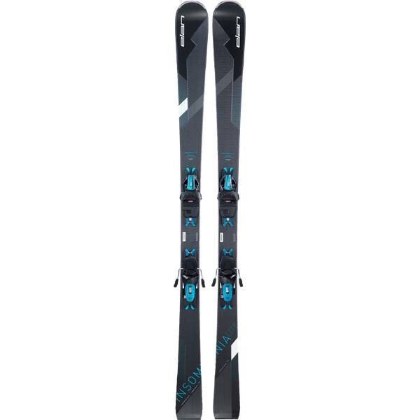 ELAN Damen All-Mountain Ski INSOMNIA LITE TI LS ELW 9.0 GW