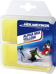 HOLMENKOL Alphamix Yellow 2x35 g