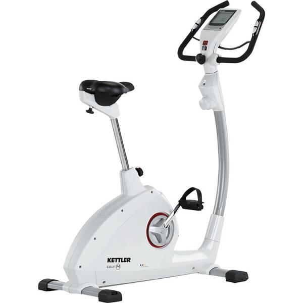 KETTLER  Fitnessbike Heimtrainer Golf M