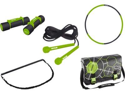 KETTLER Functional Training Body & Shape Se Schwarz