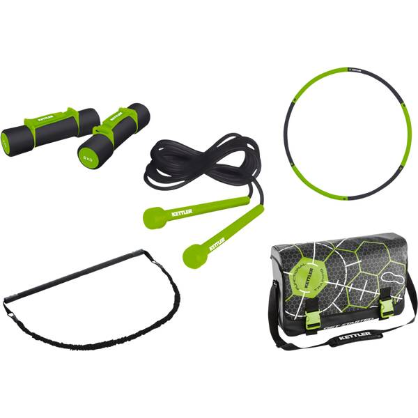 KETTLER   Functional Training Body & Shape Se