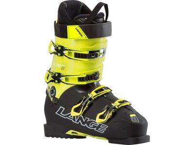 LANGE Herren Skistiefel XC 100 Schwarz