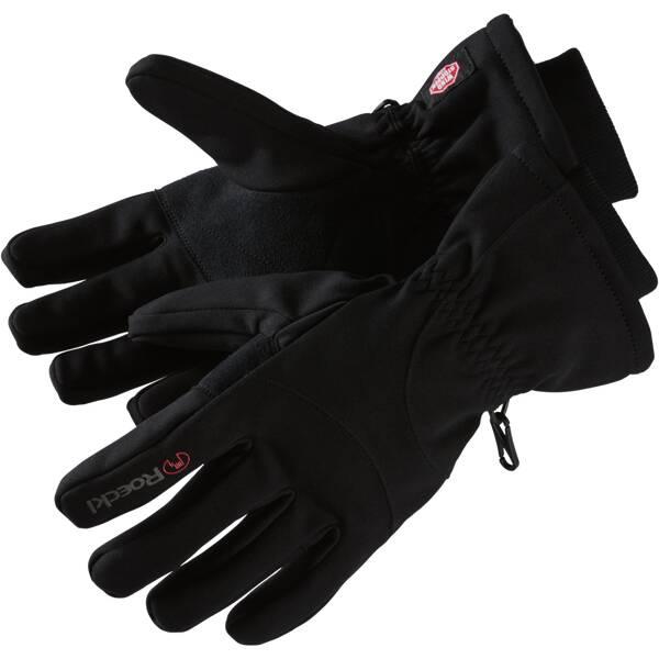 ROECKL Herren Handschuhe WINDSTOPPER SMU