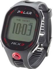 POLAR Multifunktionsuhr RCX3M RUN Black