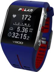 POLAR V800 GPS-Multisportuhr HR