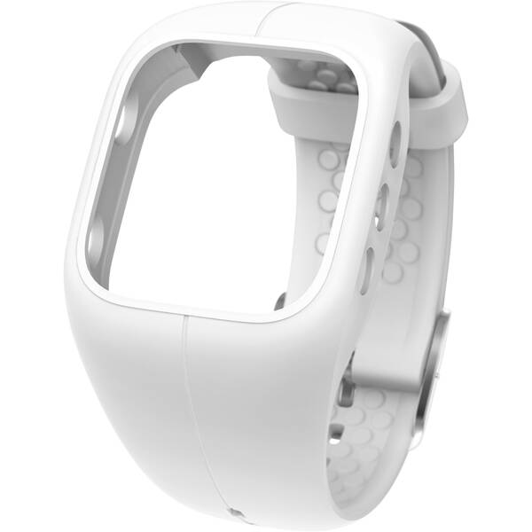 POLAR Polar Armband A300 Powder White