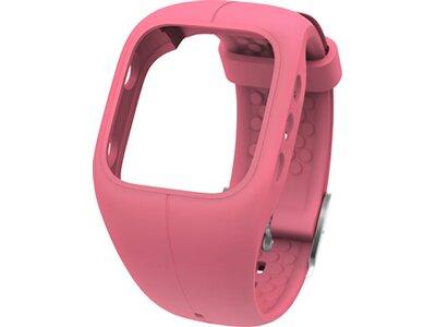 POLAR Polar Armband A300 Sorbet Pink Pink
