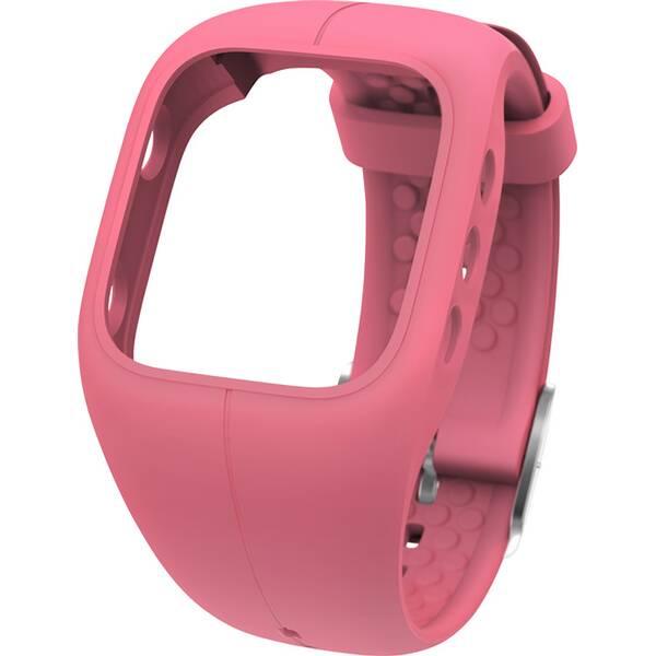 POLAR Polar Armband A300 Sorbet Pink