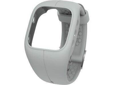 POLAR Polar Armband A300 Storm Grey Grau