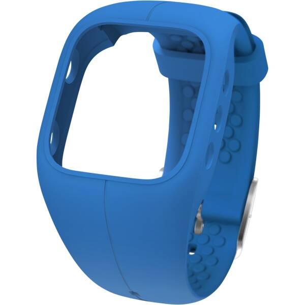 POLAR Polar Armband A300 Indigo Blue