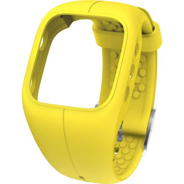 POLAR Polar Armband A300 Mellow Yellow