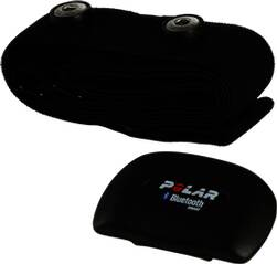 POLAR Brustgurt H7 Black M-XXL