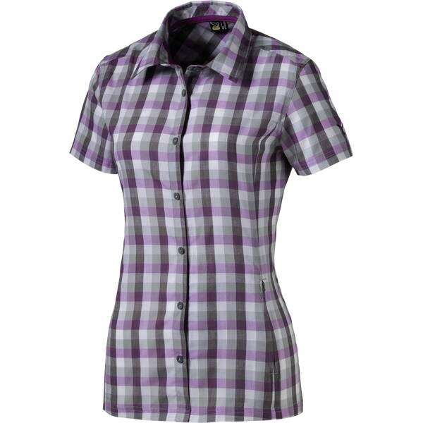 SALEWA Damen Hemd *RENON DRY W S/S SRT